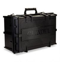 Citadel Crusade Figure Case