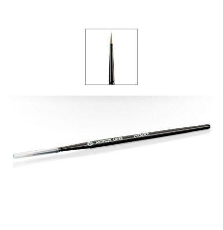 Citadel X-Small Artificer Layer Brush