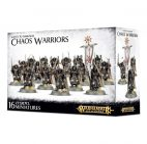 Battletome: Dominion Of Chaos (Hardback)(English)