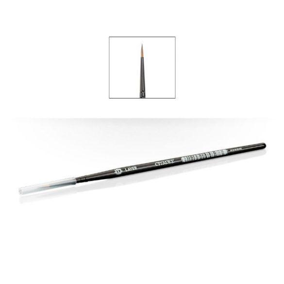 Citadel Medium Artificer Layer Brush