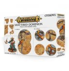 Shattered Dominion: 65 & 40mm Round