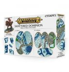 Shattered Dominion: 60 & 90mm Oval