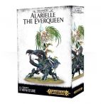 Alarielle The Everqueen
