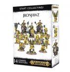 Start Collecting! Ironjawz
