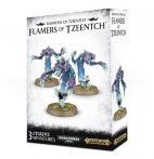Flamers Of Tzeentch