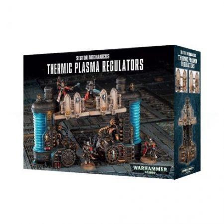 Thermic Plasma Regulators