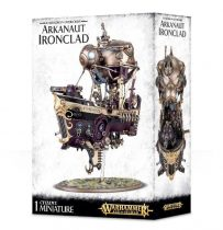 Arkanaut Ironclad