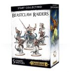 Start Collecting Beastclaw Raiders