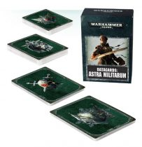 Datacards: Astra Militarum (English)