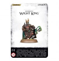 Deathrattle Wight King