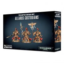 Allarus Custodians