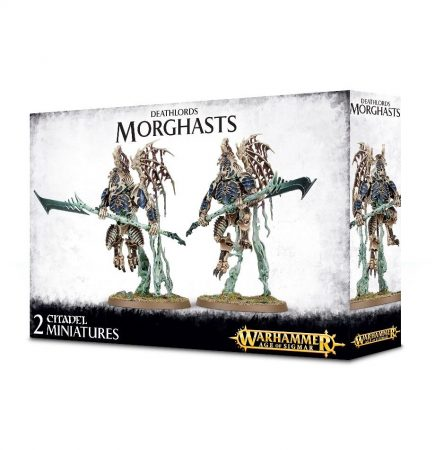 Morghasts