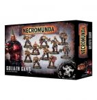 Necromunda Goliath Gang