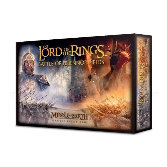 The Lord of the Rings: Battle of Pelennor Fields