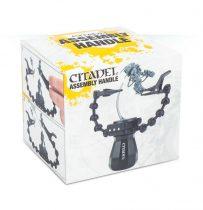 Citadel Assembly Handle