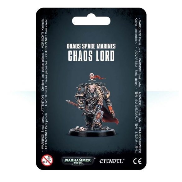 Chaos Lord (B/S F)