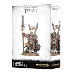 Ogor Mawtribes Tyrant