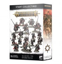 Start Collecting! Slaves to Darkness