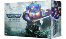 Indomitus - MAKE TO ORDER - 9th Edition Introduction Box
