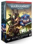 Warhammer 40000 Recruit Edition