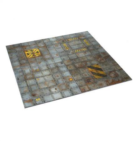 Zone Mortalis: Floor Tile Set