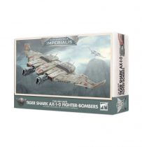 Tiger Shark AX 1-0 Fighter-Bombers