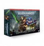 Warhammer 40000 Command Edition
