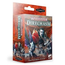Direchasm – The Crimson Court