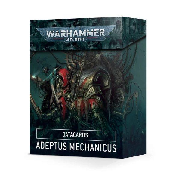 Datacards: Adeptus Mechanicus