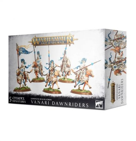 Vanari Dawnriders