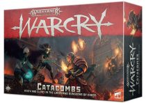 Warcry: Catacombs (English)