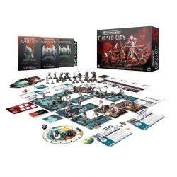Warhammer Quest: Cursed City