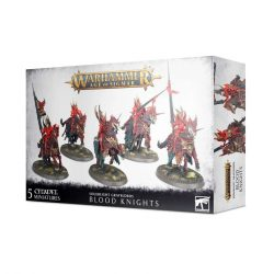 SOULBLIGHT GRAVELORDS: BLOOD KNIGHTS