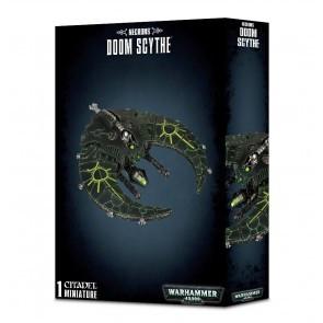 Doom Scythe/Night Scythe