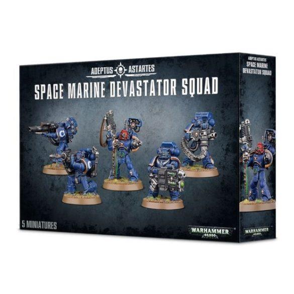 Devastator Squad