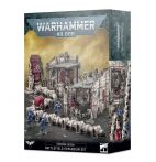 Warhammer 40000 Battlefield Expansion Set