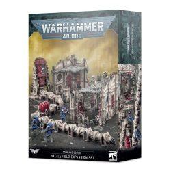 Warhammer 40000 Battlefield Expansion Set