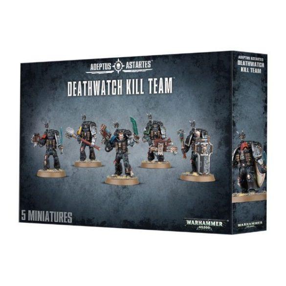 Deathwatch Kill Team / Veterans
