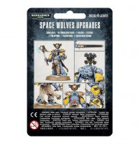 Space Wolves Upgrade Pack