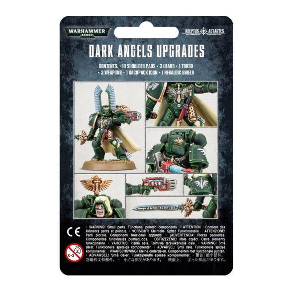 Dark Angels Upgrades