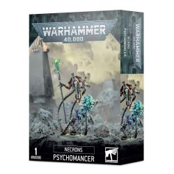 Psychomancer