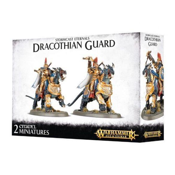 Dracothian Guard
