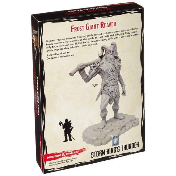 """""""Storm Kings Thunder"""" Frost Giant Reaver (1 fig)"""
