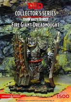 """Storm Kings Thunder"" Fire Giant Dreadnought (1 fig)"