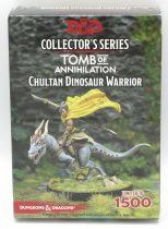 """Tomb of Annihilation"" Chultan Dinosaur Warrior (1 fig)"