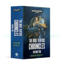 The Uriel Ventris Chronicles: Volume 2 (Paperback)