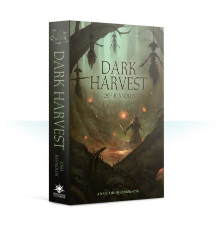 Dark Harvest (Paperback)