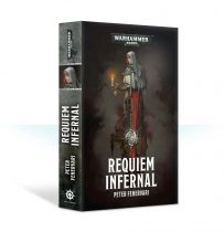 Requiem Infernal (Paperback)