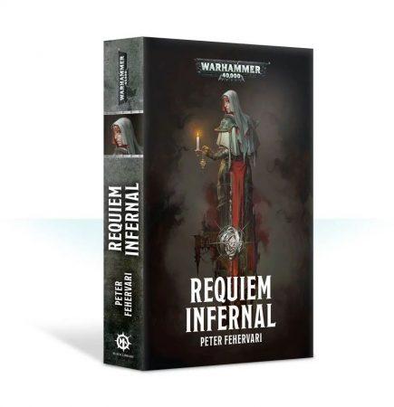 Requiem Infernal (Paperback)