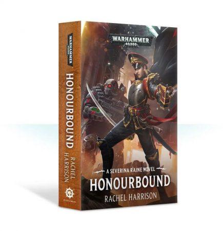 Honourbound (Paperback)